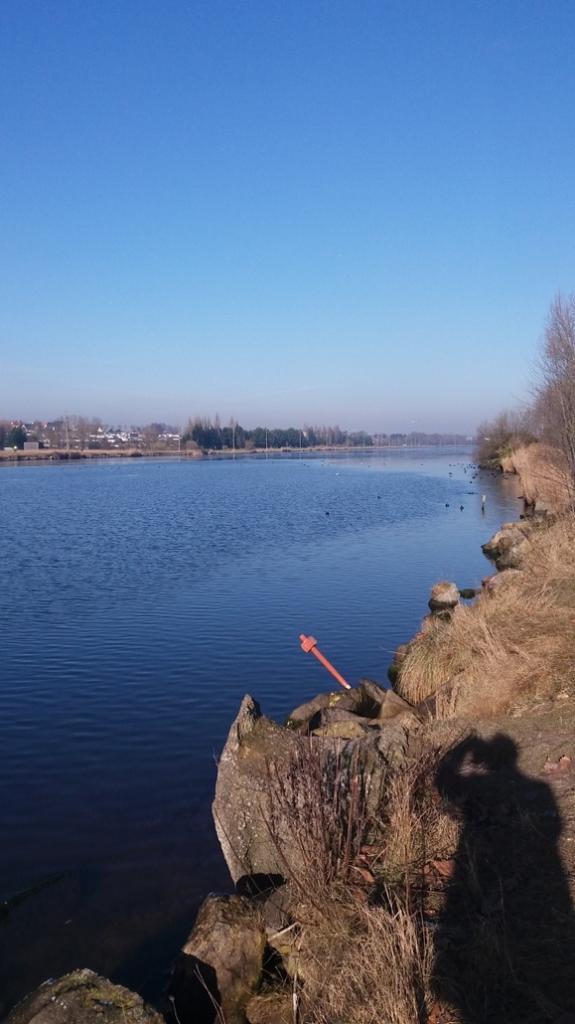 Canal de caen la mer for Caen la mer piscine